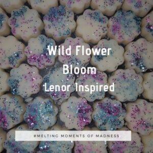 wild flower bloom
