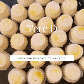 Tere D Wax Melts
