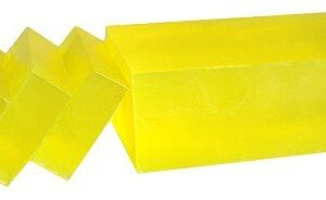 Citronella Soap Slice