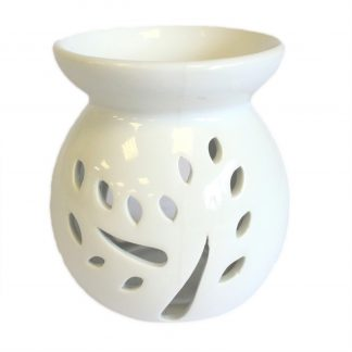 Large Tree Cutout oil burner