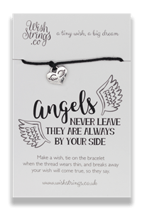 Wishstring Angels Bracelet