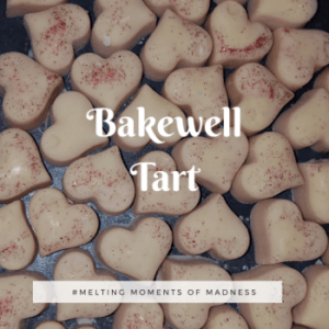 Bakewell Tart Wax Melts
