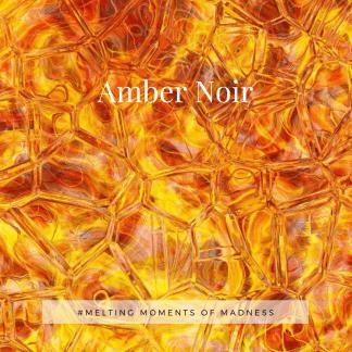 Amber Noir Wax Melts