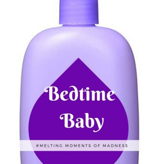 Bedtime Baby Wax Melts