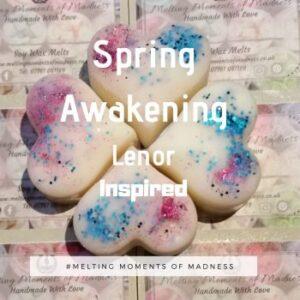 Spring Awakening Wax Melts