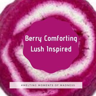 Berry Comforting Wax Melts - The Comforter Inspired