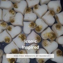 Iconic Wax Melts