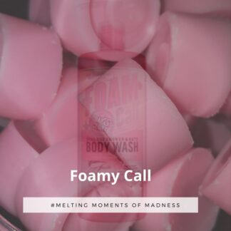 Foamy Call Wax Melts