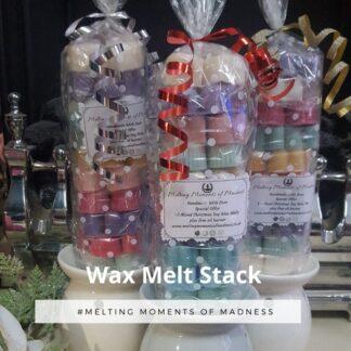 Wax Melt Stack Set