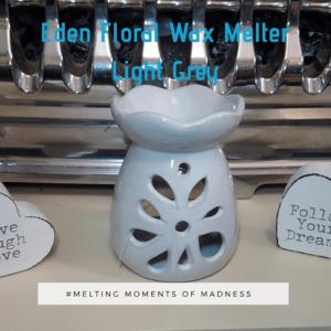 Eden Floral wax melter
