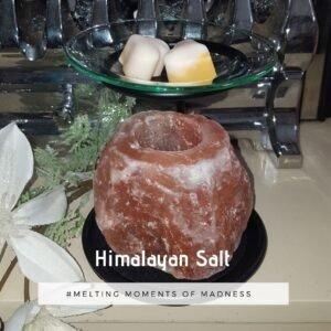 Himalayan Salt Wax Melter