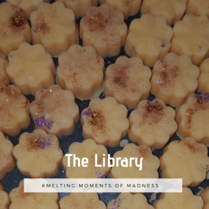 The Library Wax Melts