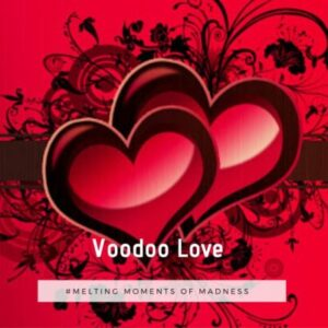 Voodoo Love Wax Melts