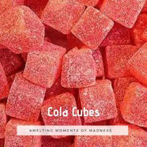 Cola Cubes Wax Melts