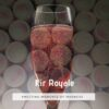 Kir Royale Wax Melts