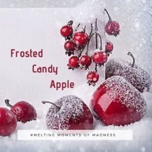 Frosted Candy Apple Wax Melts(1)