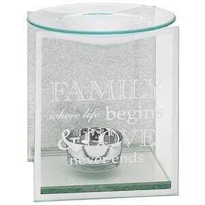 Sentiments Family Wax Melter