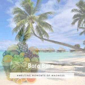 Bora Bora Wax Melts