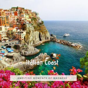 Italian Coast Wax Melts