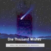 One Thousand Wishes Wax Melts