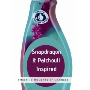Snapdragon & Patchouli Wax Melts