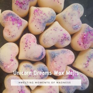 Unicorn Dreams Wax Melts