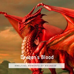 Dragon's Blood Wax Melts