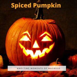 Spiced Pumpkin Wax Melts