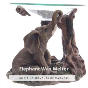 Elephant Wax Melter
