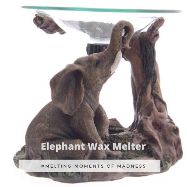Elephant Wax Melter