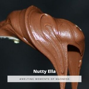 Nutty Ella Wax Melts