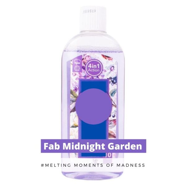 Fab Midnight Garden Wax Melts