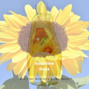 Sunshine Days Wax Melts