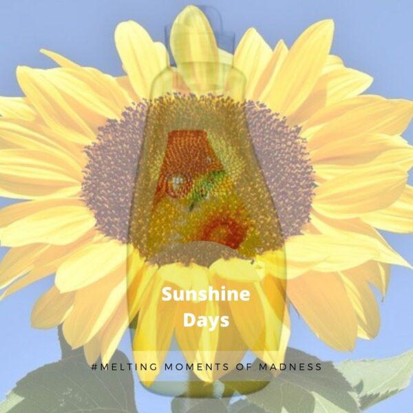 Sunshine Days Wax Melts