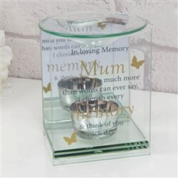 Thoughts of You Mum Wax Melter